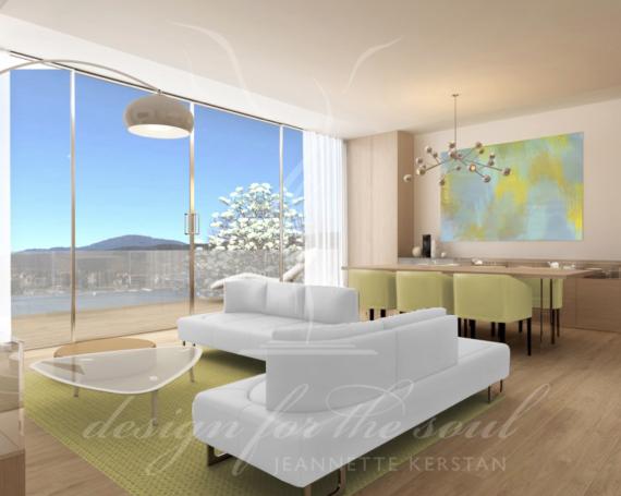 Immobilienprojekt Marina Home