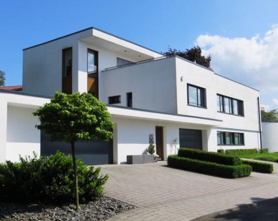 Luxus-Villa in Siegen